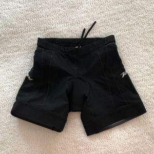Zoot Women's Performance Shorts (Bicycling)